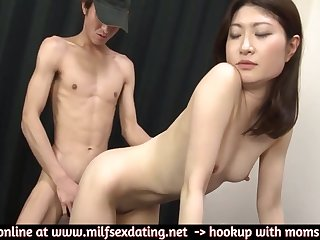 Nailing my exciting real Asian babe