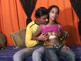 Indian amateur couple hot sex video
