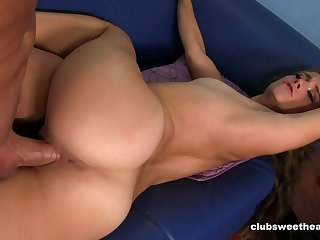 Knowing beauty Cassidy Klein was tuned into this guy's wants