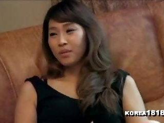 KOREA1818.COM - Hot Korean Girl Rejects Japanese Man!