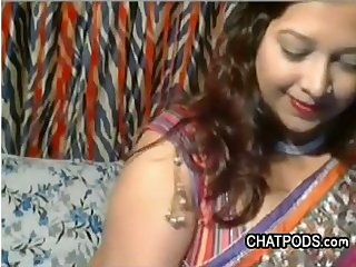 Hot And Heavy Desi Amateur Courtesan