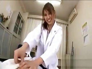 Arisa Ebihara Asian Teen Has Her Hairy