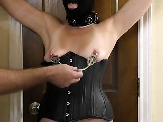 My Master spanked and whipped my ass