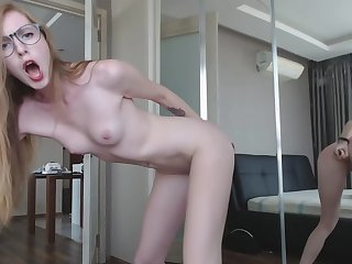 Allison Blowjob Jerk Off Instruction