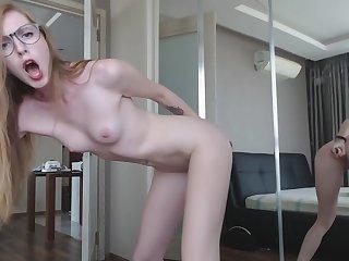 Allison Blowjob Jerk Off Instruction